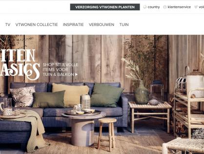 5 Nederlandse interieurblogs  om te volgen