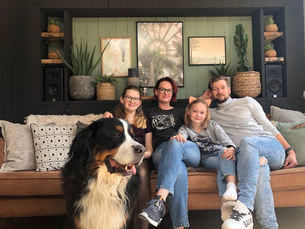 Familie BinnensteBuiten gezin / familie blog