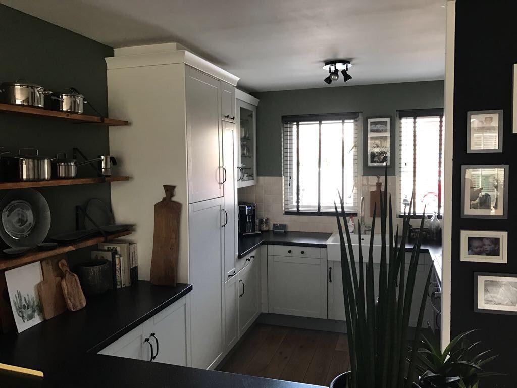 oude keuken Familie BinnensteBuiten