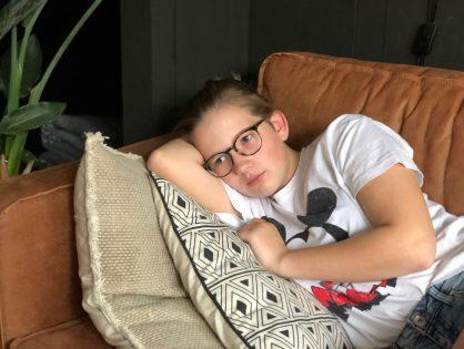 Pfeiffer bij pubers: let op de symptomen