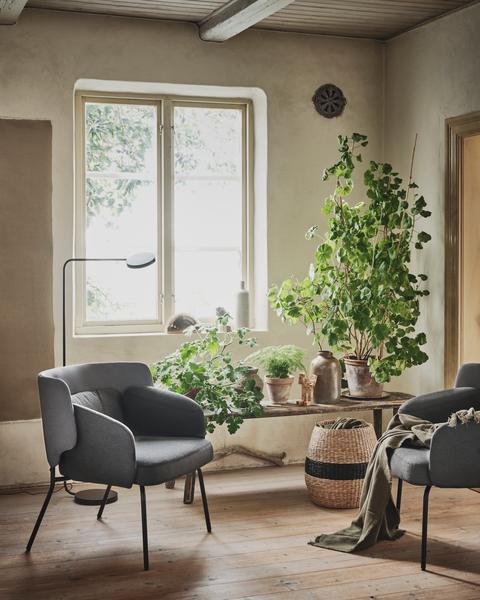 nieuwe voorjaarscollectie Ikea 2020